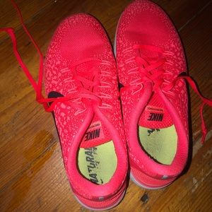 Nike running shoes. Size 9.5
